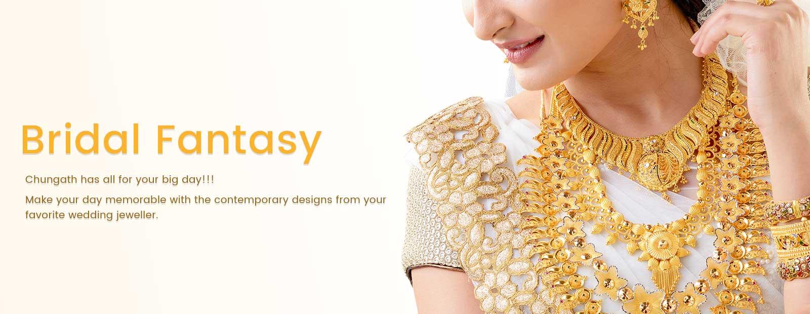 Chungath Gold & Diamonds